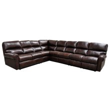 Brookhaven Reclining Sectional