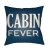 "Additional Lodge Cabin LGCB-2028 18"" x 18"""