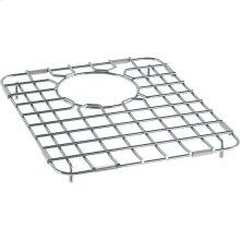 Grid Stainless Steel