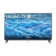 LG 43 inch Class 4K Smart UHD TV w/AI ThinQ® (42.5'' Diag)