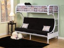 Twin/futon Bunk Bed