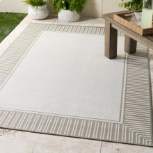 "Alfresco ALF-9681 3'6"" x 5'6"""