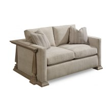 Arch Salvage Harrison Loveseat
