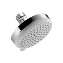 Chrome Showerhead E Vario-Jet, 2.0 GPM