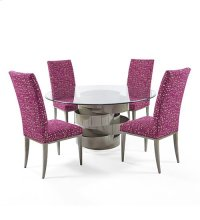 Regency-Halo Rect. Dining Set Product Image
