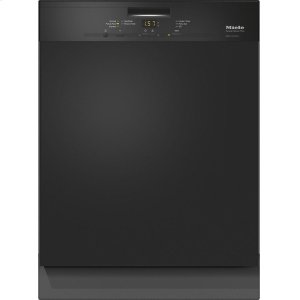 MieleG 4925 U AM Pre-finished, full-size dishwasher with visible control panel, cutlery basket and 5 Programs