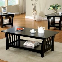 Milford 3 Pc. Table Set