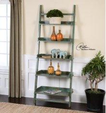 Norvin, Bookshelf