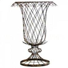 Large Tulip Basket