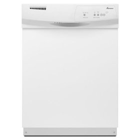 Refurbished 24 Inch, Standard Dishwasher  - white & various colors
