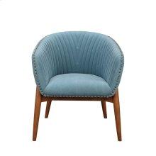 Kismet Tub Chair Blue