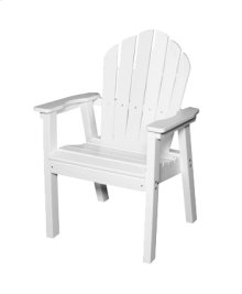 Adirondack Shellback Dining Chair (021)