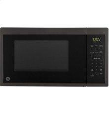 GE® 0.9 Cu. Ft. Capacity Countertop Microwave Oven