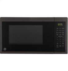 GE® 0.9 Cu. Ft. Capacity Countertop Microwave Oven