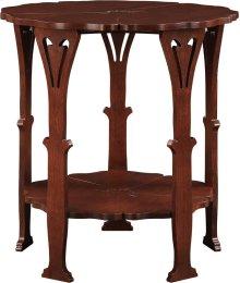 Grand Poppy Table