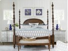Bed End Bench - Low Tide Product Image