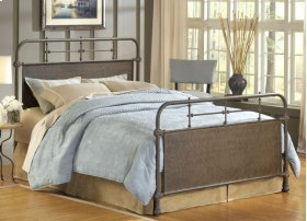 Kensington King Bed Set