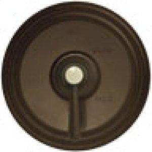 Weathered Brass Diverter/Flow Control Handle