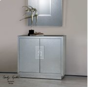 Andover Mirrored Cabinet Product Image