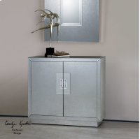 Andover, Mirrored Cabinet Product Image