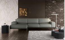Elizabeth Sectional Sofa Left Product Image