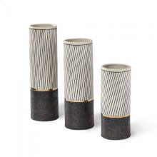 Pascal Vases
