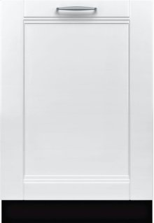 """Benchmark® 24"""" Panel Ready Dishwasher SHV89PW73N Custom Panel Ready (Panel Not Included)"""