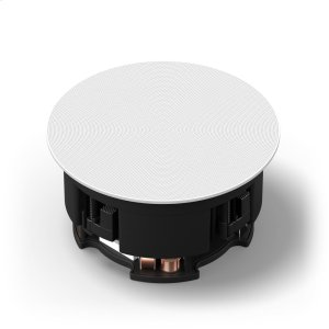 SonosBlack- The architectural speakers for ambient listening.