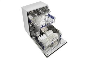 Top Control SteamDishwasher w/ 3rd Rack