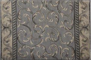 Somerset Scrollwork St02 Silver-b 13'