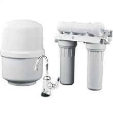 REVERSE OSMOSIS FILTRATION SYSTEM