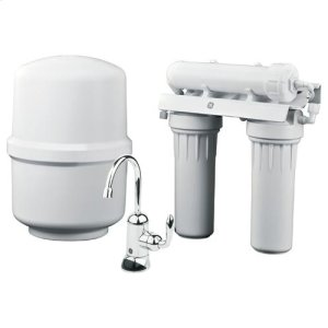 REVERSE OSMOSIS FILTRATION SYSTEM -