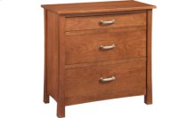Transitions Bedside Chest
