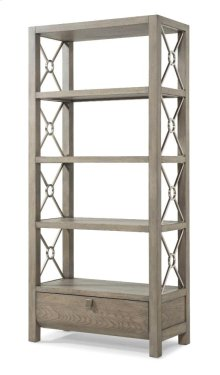 924-860 ETAG Wild For You Baby Etagere