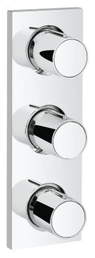 Grohtherm F Triple Volume Control Trim Product Image
