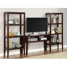 Scott Face Left Etagere