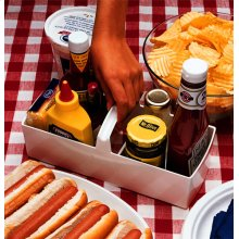 Condiment Caddy