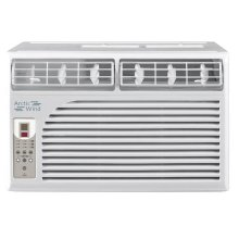 6,000 BTU Energy Star Window Air Conditioner