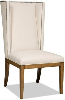 Bayeaux Natural Dining Side Chair