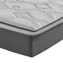 "12"" Eastern King Mattress"