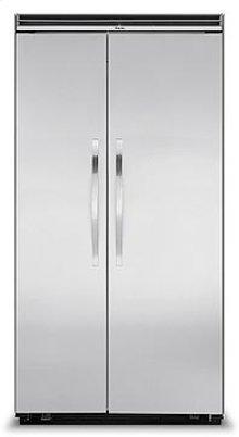 "42"" Side-by-Side Refrigerator/Freezer - DDSB (42"" wide)"