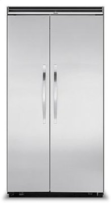 "42"" Side-by-Side Refrigerator/Freezer - DDSB (42"" wide)"