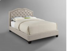 Arwen Upholstered Bed - Queen