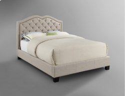 Arwen Upholstered Bed - King