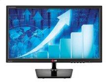"22"" class (21.5"" measured diagonally) LED Back-lit Commercial Desktop Monitor"