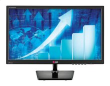 "22"" class (21.5"" measured diagonally) LED Back-lit Commercial Desktop Monitor"