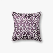 P0004 Grey / Plum Pillow