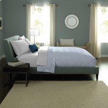 Twin Pacific Coast® Blue Down Blanket Twin