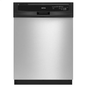 MaytagJetclean® Plus Dishwasher with High Temperature Wash Option