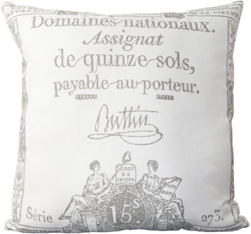 "Montpellier LG-508 22"" x 22"" Pillow Shell Only"